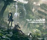 Pochette NieR:Automata Original Soundtrack (OST)