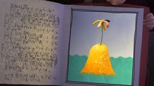Video de Le Conte des sables d'or