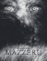 Couverture Mazzeru