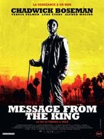 Affiche Message from the King