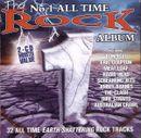 Pochette The No.1 All Time Rock Album