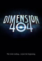 Affiche Dimension 404
