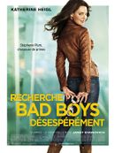 Affiche Recherche bad boys désespérément