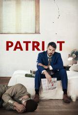 Affiche American Patriot