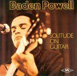 Pochette Solitude on Guitar