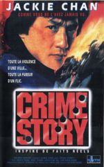 Affiche Crime Story
