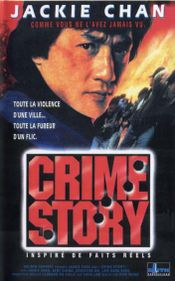 Affiche Crime Story