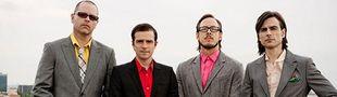 Cover Les meilleurs albums de Weezer