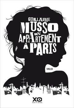Couverture Un appartement à Paris