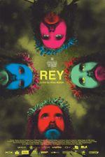 Affiche Rey, L'histoire du Français qui voulait devenir roi de Patagonie