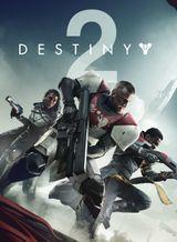 Jaquette Destiny 2