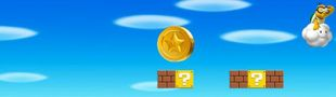 Cover Les meilleurs jeux où il faut ramasser de l'argent