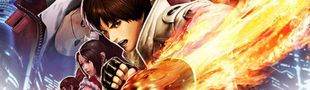 Cover Les meilleurs jeux King of Fighters