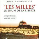 Pochette Les Milles : Le Train de la liberté (OST)