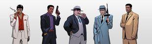 Cover Qui sont vos gangsters préférés ? [Liste participative]