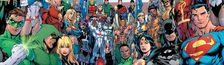 Cover Les meilleurs jeux adaptés de l'univers DC