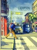 Couverture La Garùa - L'Adoption, tome 2