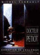 Affiche Docteur Petiot