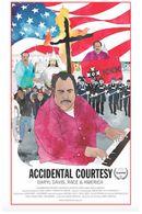 Affiche Accidental Courtesy: Daryl Davis, Race & America