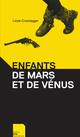 Couverture Enfants de Mars et de Vénus