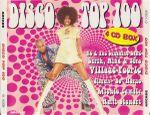 Pochette Disco Top 100