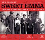 Pochette New Orleans' Sweet Emma and Her Preservation Hall Jazz Band