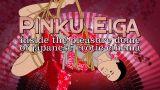 Affiche Pinku Eiga - Inside the Pleasure Dome of Japanese Erotic Cinema