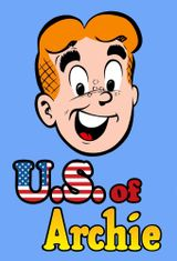 Affiche The U.S. of Archie
