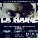 Pochette La Haine / Métisse (OST)