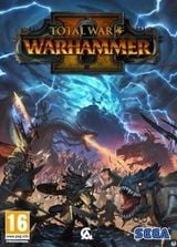 Jaquette Total War: Warhammer II