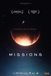 Affiche Missions