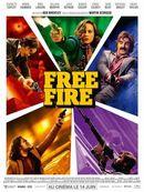 Affiche Free Fire