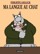 Couverture Ma langue au Chat - Le Chat, tome 6
