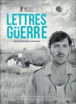Affiche Lettres de la guerre