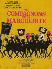 Affiche Les Compagnons de la Marguerite