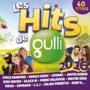 Pochette Les Hits de Gulli 2016