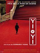 Affiche Yi Yi