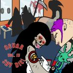 Pochette Nevar Say Die! Compilation, Volume Four
