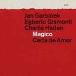Pochette Magico: Carta de Amor (Live)