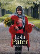 Affiche Lola Pater