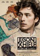 Affiche Egon Schiele