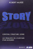 Couverture Story : contenu, structure, genre