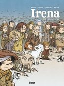 Couverture Les Justes - Irena, tome 2
