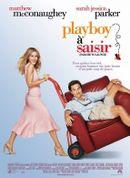 Affiche Playboy à saisir