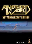 Jaquette Another World : Édition 20ème anniversaire