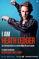 Affiche I am Heath Ledger