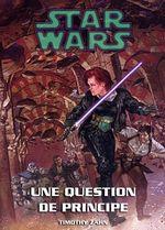 Couverture Star Wars : Une Question de Principe
