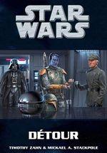 Couverture Star Wars : Détour