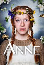 Affiche Anne