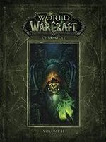 Couverture World of Warcraft Chroniques : Volume 2